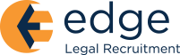 Edge Legal Recruitment logo